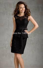 classy little black dress dress ty