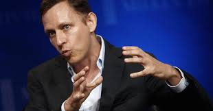 paypal billionaire peter thiel failure is massively overrated