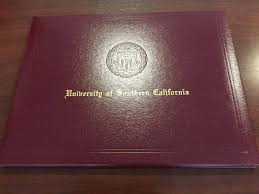 diploma covers den diploma covers usc viterbi current students
