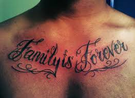 family is forever tattoo by ngoc50 on deviantart