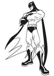 Batman Coloring Pages Printable Free Printable Batman Coloring Batman Coloring Pages For