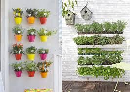 cheap balcony vertical garden ideas for diy home decor with latest