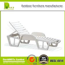Manufacturers Of Outdoor Furniture by Chaise Lounge Folding Chaise Lounge Outdoor Furniture Image Of