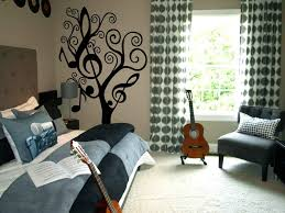 giant mural decals trading phrases music tree large wall decal