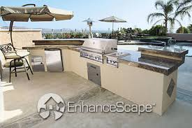 Tropical Outdoor Kitchen Designs Outdoor Kitchen Ideas Dig This Design