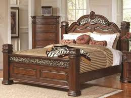 Simple King Size Bed Designs King Size Bedroom Bed Frame Designs Minimalist Wood Frame Bed