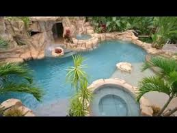 who makes the best fiberglass pool aquaserv pool spa inc affordable pools springs pools lutz fl