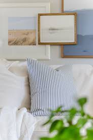 How To Hang A Picture How To Hang A Layered Gallery Wall A Burst Of Beautiful