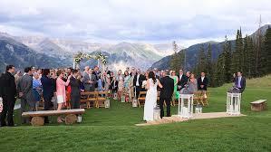 colorado weddings san overlook weddings