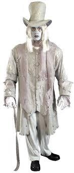 ghost costume men s gentleman ghost costume costumes