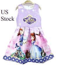 sofia dress costumes ebay