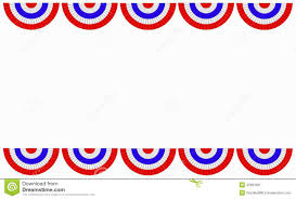 Blue White And Red Flags Patriotic Bunting Cliparts Free Download Clip Art Free Clip