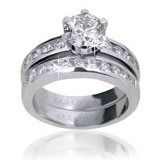 daimond ring engagement diamond ring or1174