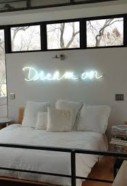 Bedroom Neon Lights 10 Ways To Light Up Your Space With Neon Signs