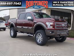 ford lifted bob tomes ford vehicles for sale in mckinney tx 75070