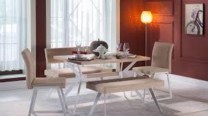 Furniture Kitchen Set Statü Kitchen Set With Bench Istikbal Furniture