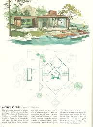 small retro house plans vintage vacation homes mid century vacation homes vacation house