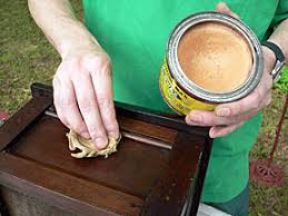 wax for wood table caring for your antique furniture