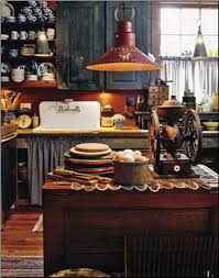 Antique Kitchen Furniture Antique Kitchen With Wooden Cabinets And White Large Sink Also