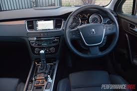peugeot 508 interior should you buy a 2015 peugeot 508 gt touring video