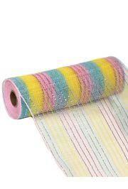 deco mesh ribbon 10 inch deco mesh rolls poly mesh ribbon