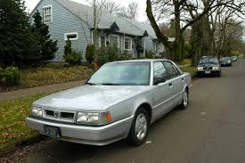 renault 25 1992 eagle premier es limited 4 door sedan american motors amc
