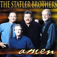 The Statler Brothers Bed Of Rose S Amen The Statler Brothers Songs Reviews Credits Allmusic