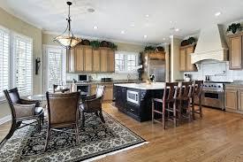 open kitchen islands open concept kitchen with island large open concept kitchen with