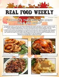 Soul Food Thanksgiving Dinner Menu Complete Thanksgiving Menu Plan And Preparation Guide