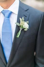 Groom S Boutonniere 38 Stylish And Eye Catchy Spring Groom Looks Weddingomania