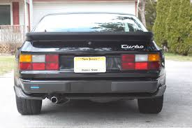 1986 porsche 944 turbo for sale rennlist porsche discussion forums