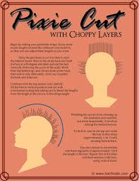 hair products for pixie cut how to cut a choppy pixie with short sides and an elongated neckline