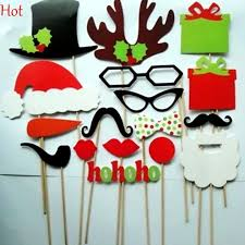 photo booth props for sale diy photo booth props mustache glasses hats stick wedding