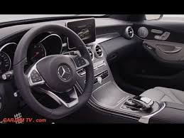 mercedes c class station wagon 2015 mercedes c class wagon interior c250 c300 w205