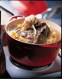 comment cuisiner le paleron recette paleron de bœuf aux carottes et à l orange