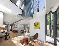 interior design ideas bed stuy frame house gets radical rethink the insider architects radically rethink bed stuy wood frame house add two story extension