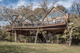 tree house rentals in new braunfels