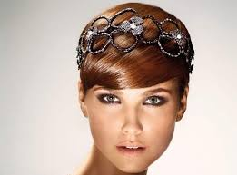 prom hair accessories prom hair headband hairstyle album gallery hairstyle