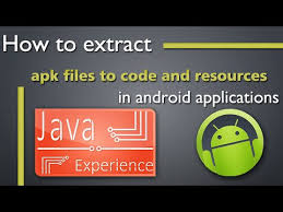 android apk code extract android apk into readable java source code and xml files