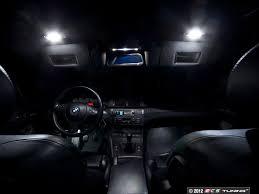 ziza e46coupeled master led interior lighting kit