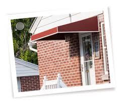 How To Make A Window Awning Frame Sugar House Awnings Rigid Frame Awnings