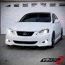 2015 lexus is 250 custom 2006 2013 lexus is250 is350 led strip drl smd led headlights