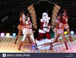 Seeking Who Is Santa Nick Zano Desperately Seeking Santa 2011 Stock Photo 78276640