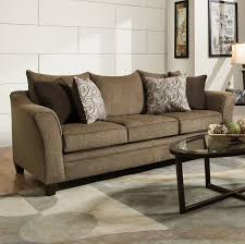 Simmons Upholstery Canada Simmons Stirling Sofa Bed Nrtradiant Com