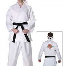 karate kid skeleton costume karate kid daniel san costume costume ideas 2016