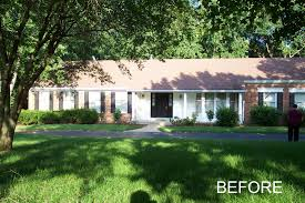 1950 s ranch style home remodel home style 1950 s ranch style home remodel