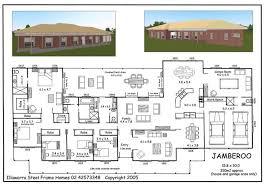 kit home plans open floor plan kit homes home deco plans