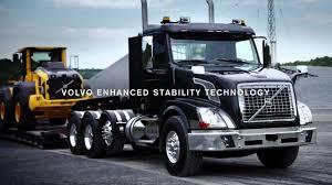 volvo diesel trucks volvo trucks vnx series youtube
