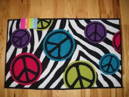 peace sign decorations for bedrooms peace sign rugs 99 girls bedroom decor peace signs with