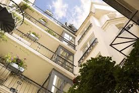hotel arioso official website paris